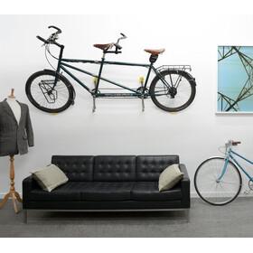 Cycloc Hero Fahrradhalterung blue